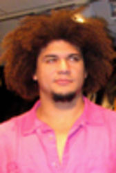 FreeTowne Photo of Carlito